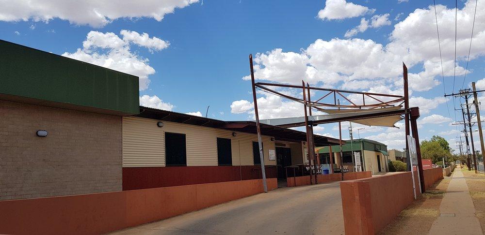 The Renal Unit in Alice Springs