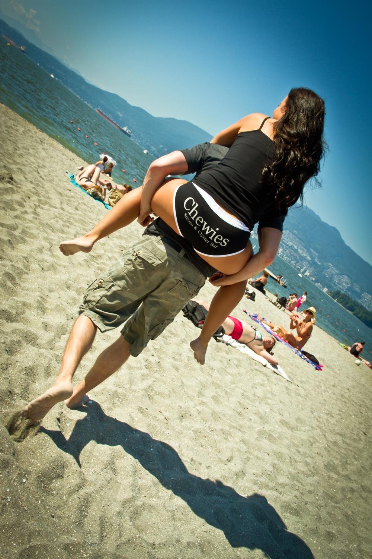 Chewies Beachwear