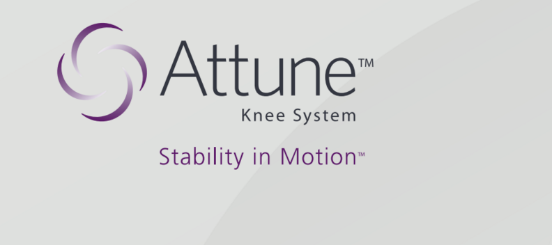 Attune Primary Total Knee Replacement System Value Dossier
