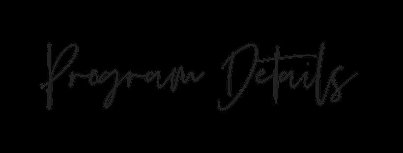 program details for serenity.png