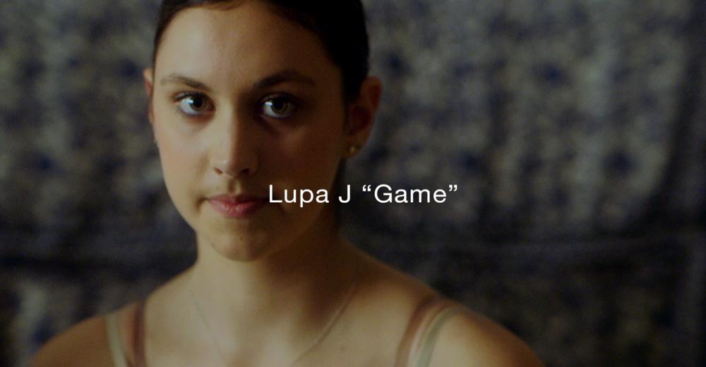 """Lupa J """"Game"""""""