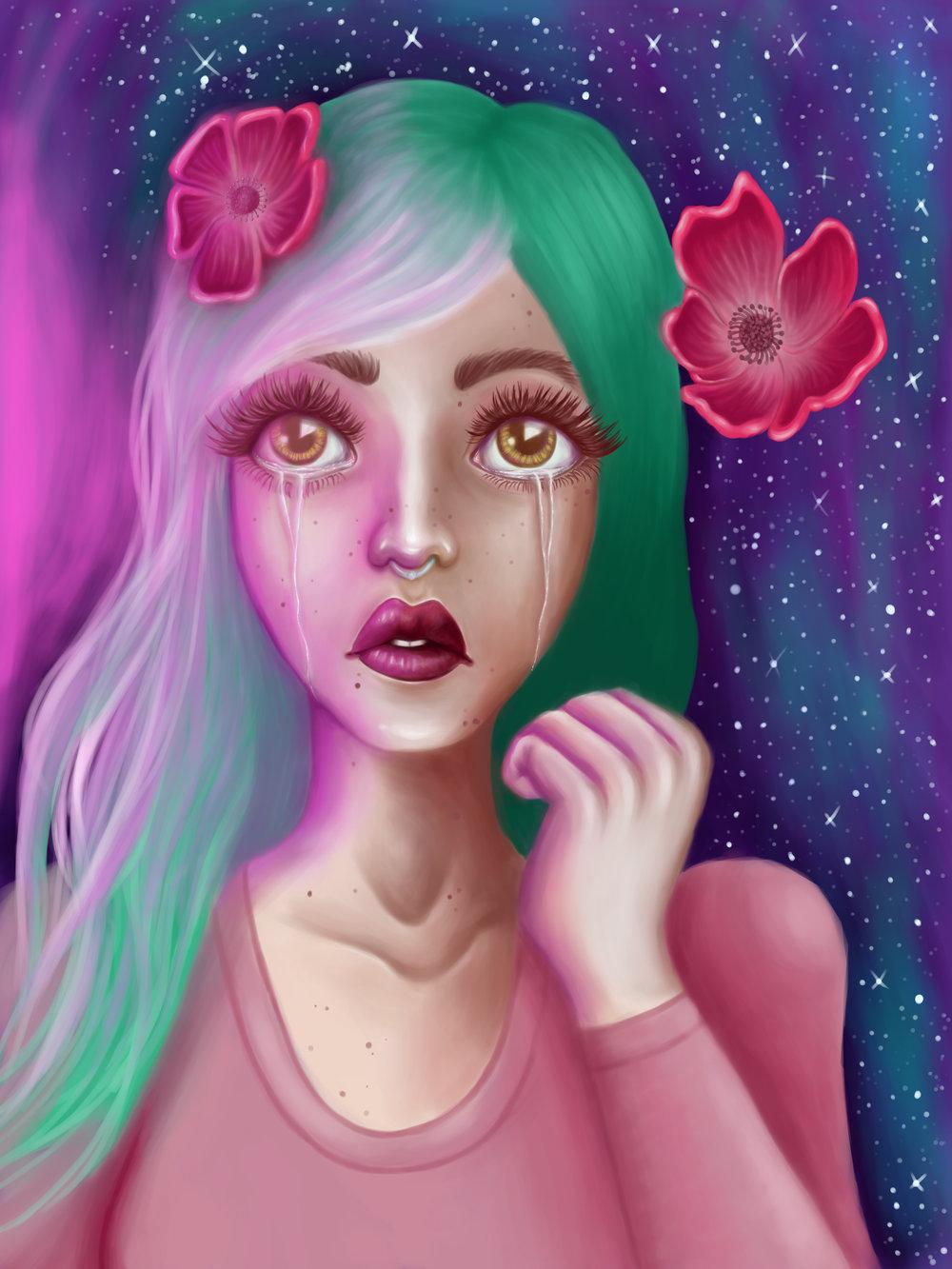 """Tears of Lavinsia"""