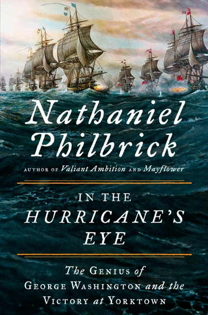 Cover.Hurricane's Eye.jpg