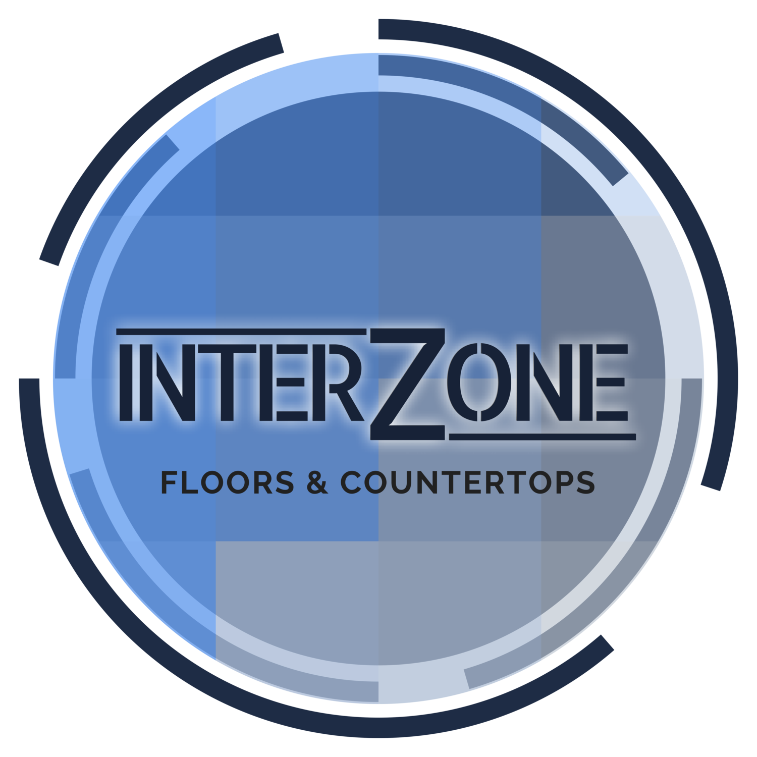 Interzone Floors and Countertops