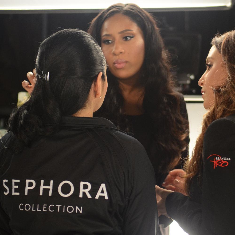 Sephora - corporate videos