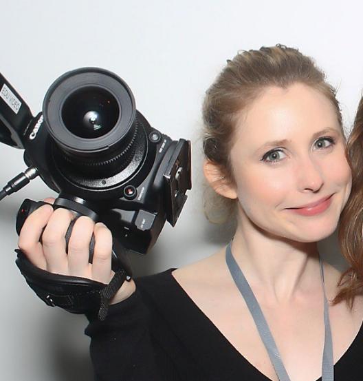 KELLY DESSOYE - Cinematographer / Editor