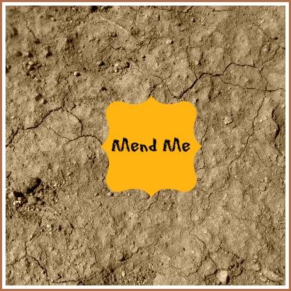 Mend Me
