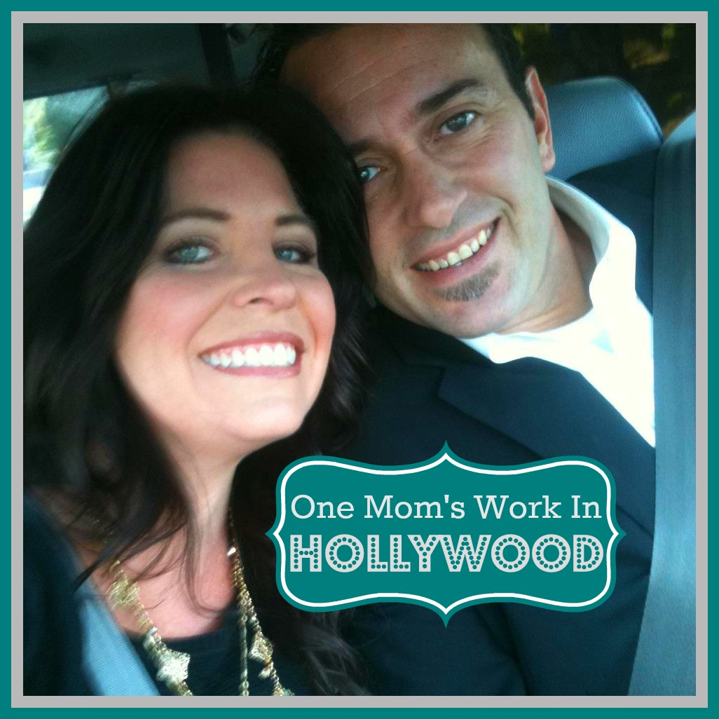One Mom's Work In Hollywood