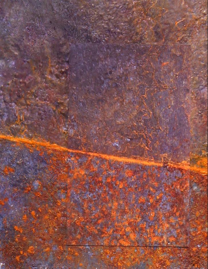 Ascend I (detail)