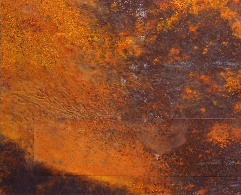 Ascend II (detail)