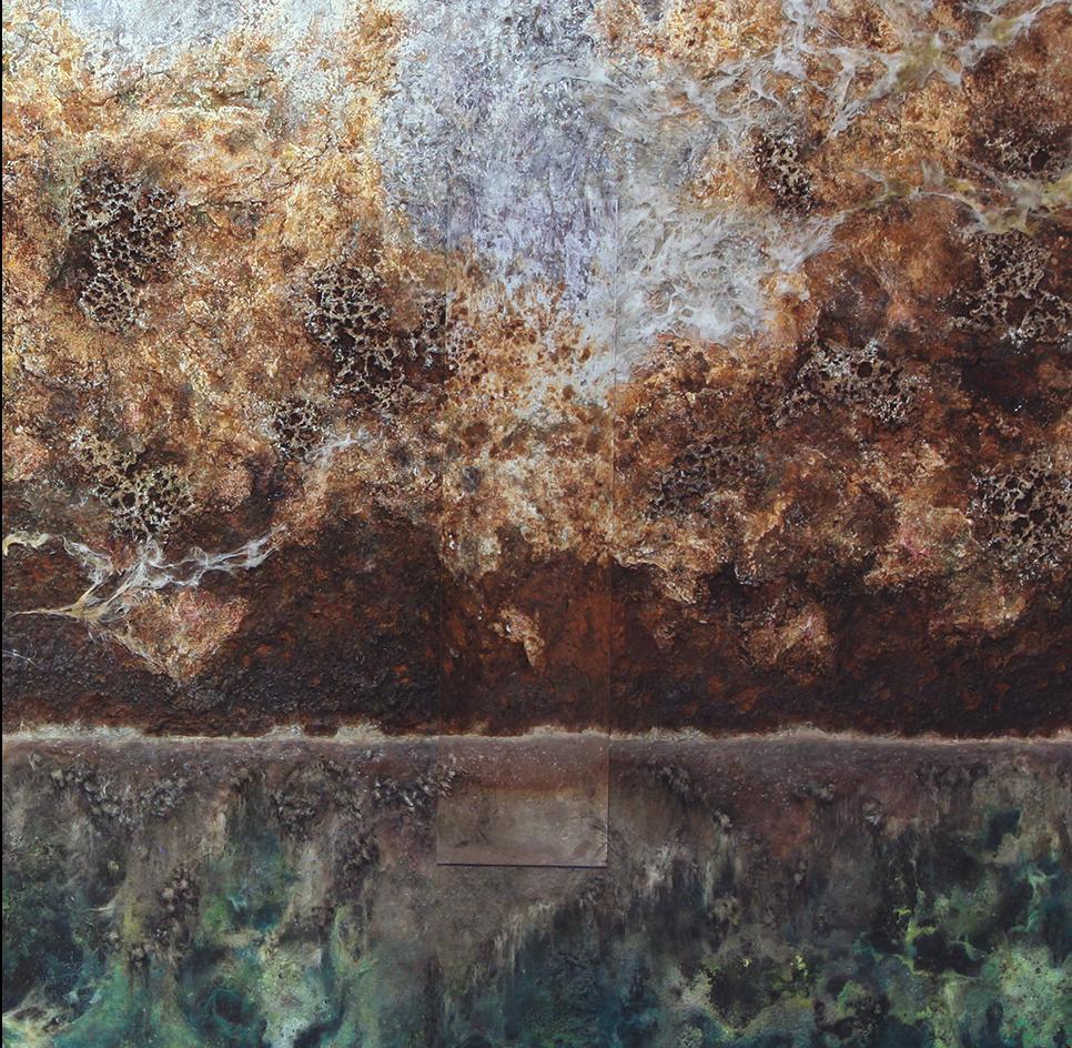 Krabi (detail)