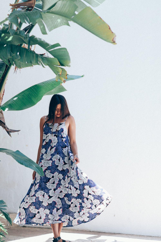 Dress Spell -