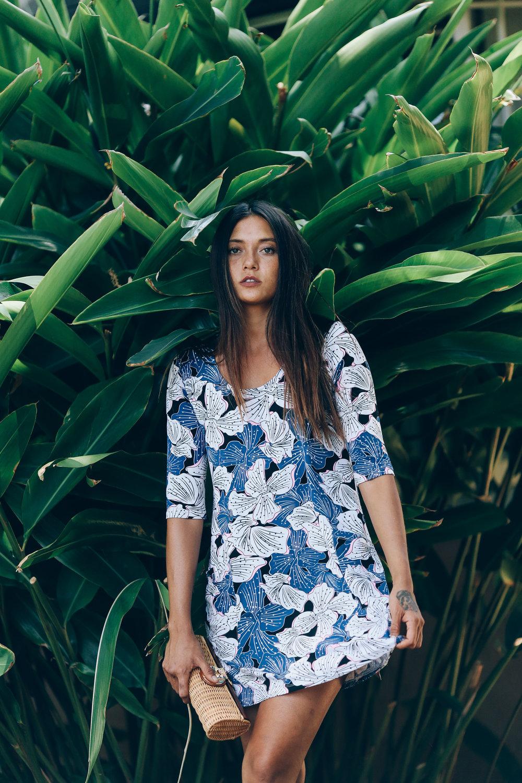 Dress Shaw -