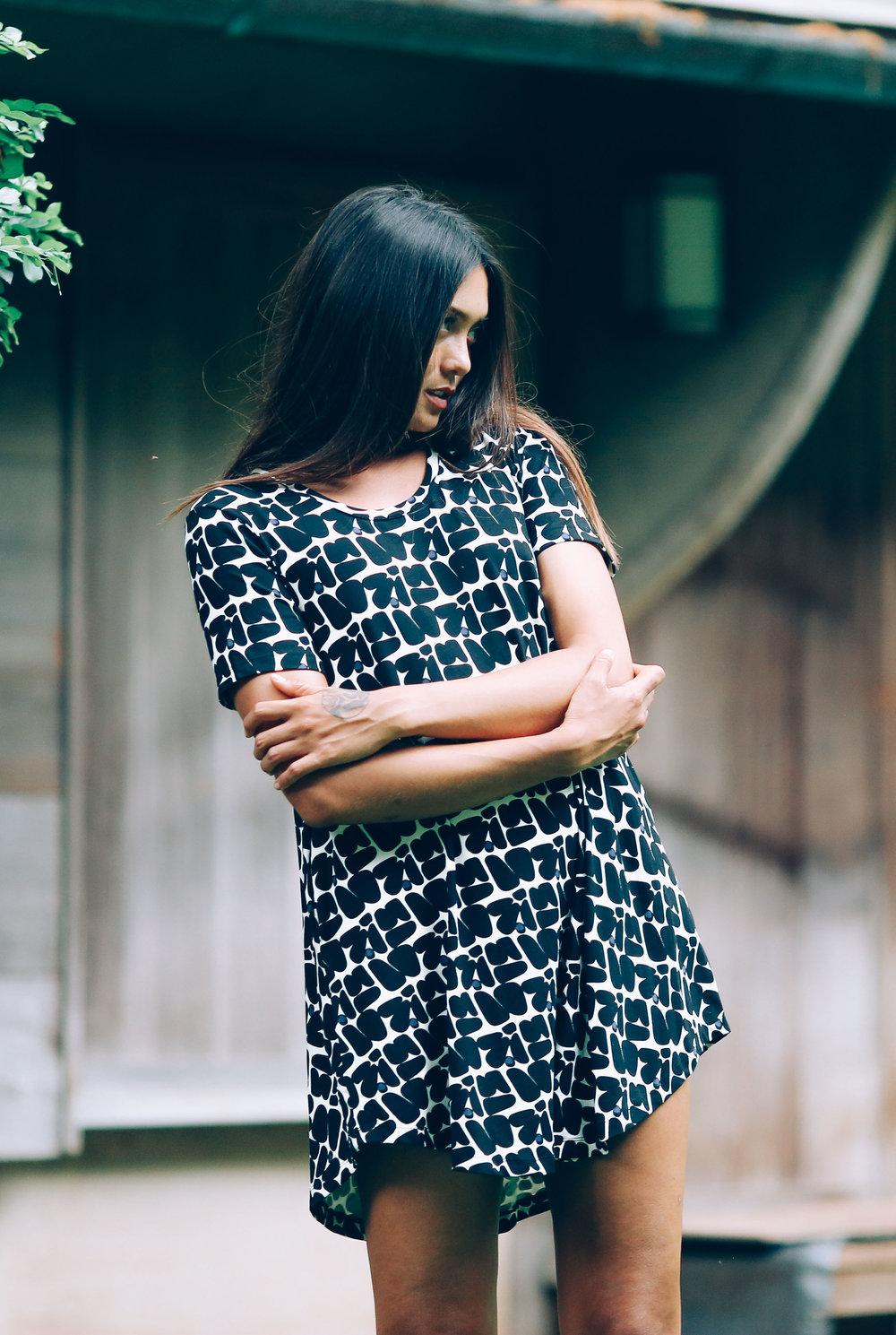 Dress Feyen -