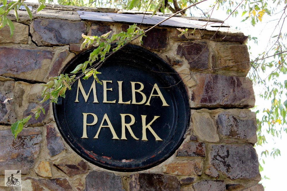 Mamma Knows East - Melba Park