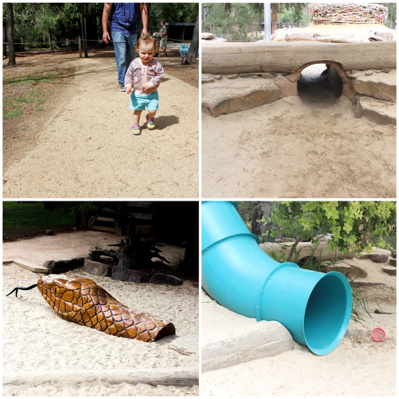 Mamma Knows East - Nature Play Healesville