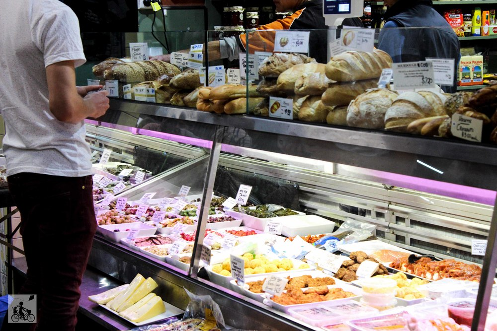 Mamma Knows East - Camberwell Fresh Food Market