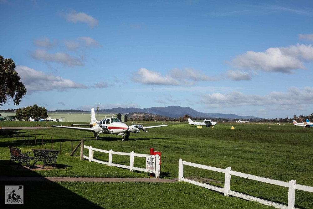Mamma Knows East - Lilydale Airport