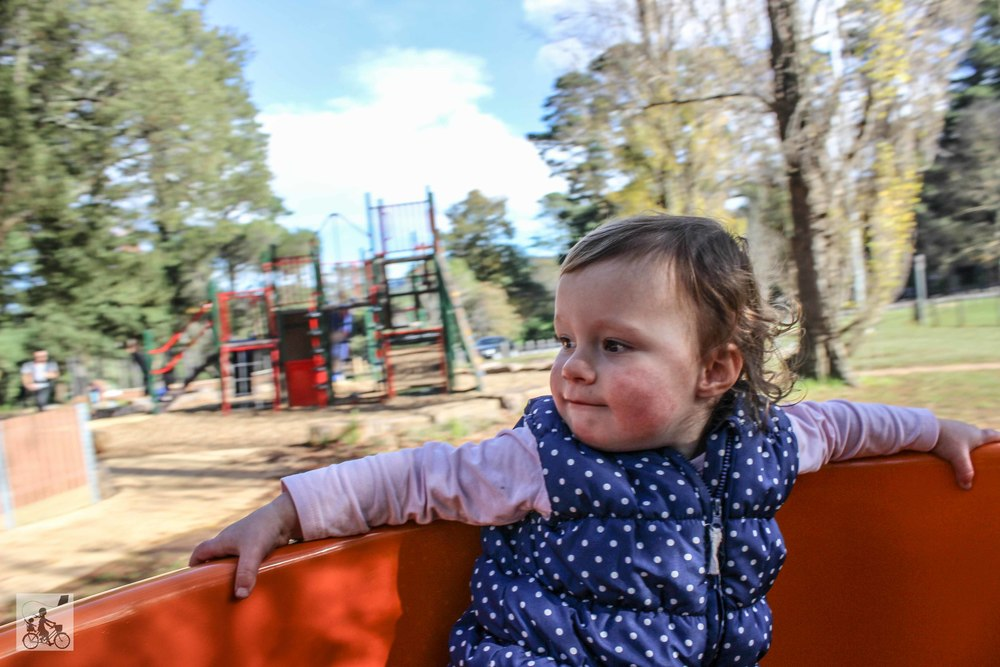 Mamma Knows East - Kalorama Playspace