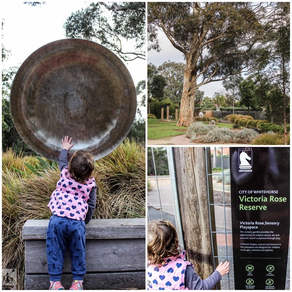 Mamma Knows East - Victoria Rose Playspace