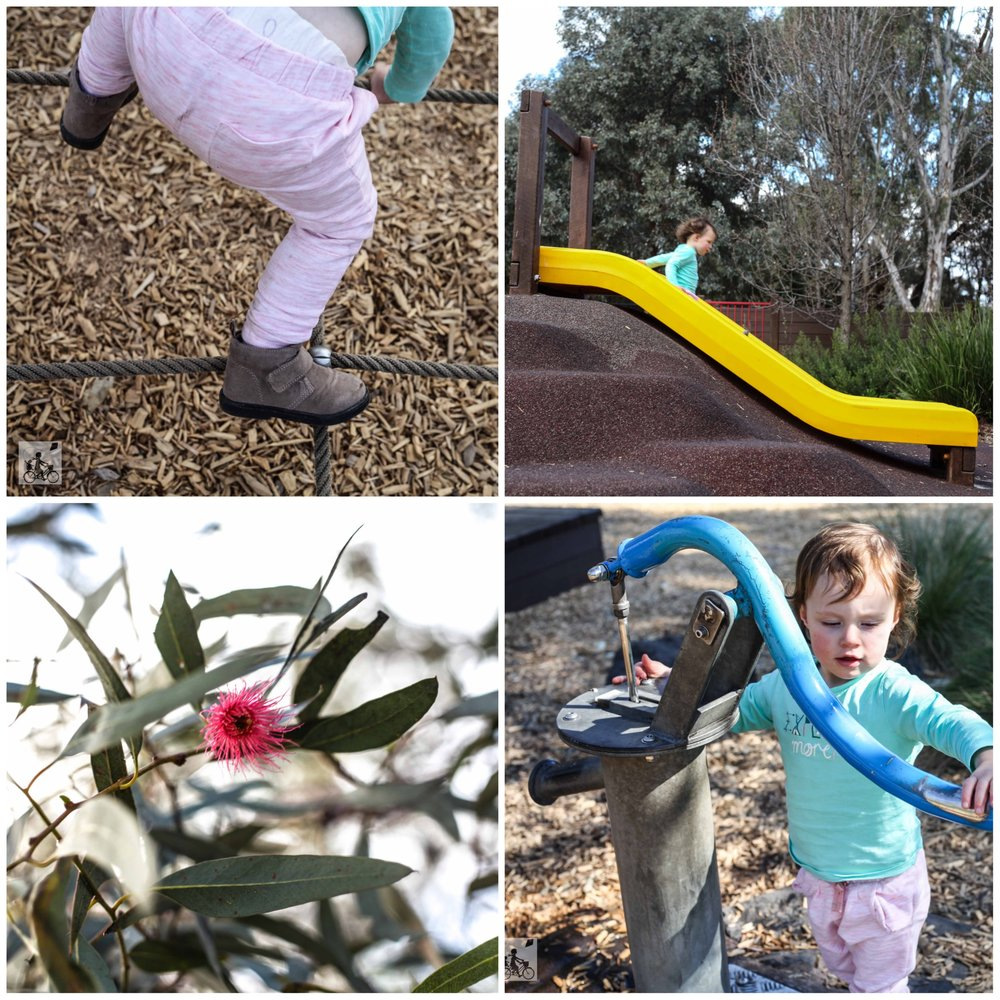 Mamma Knows East - Bundoora All Abilities Playspace