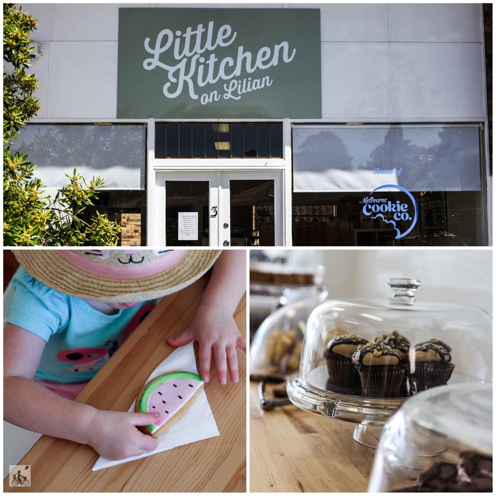 Mamma Knows East - Little Kitchen On Lilian