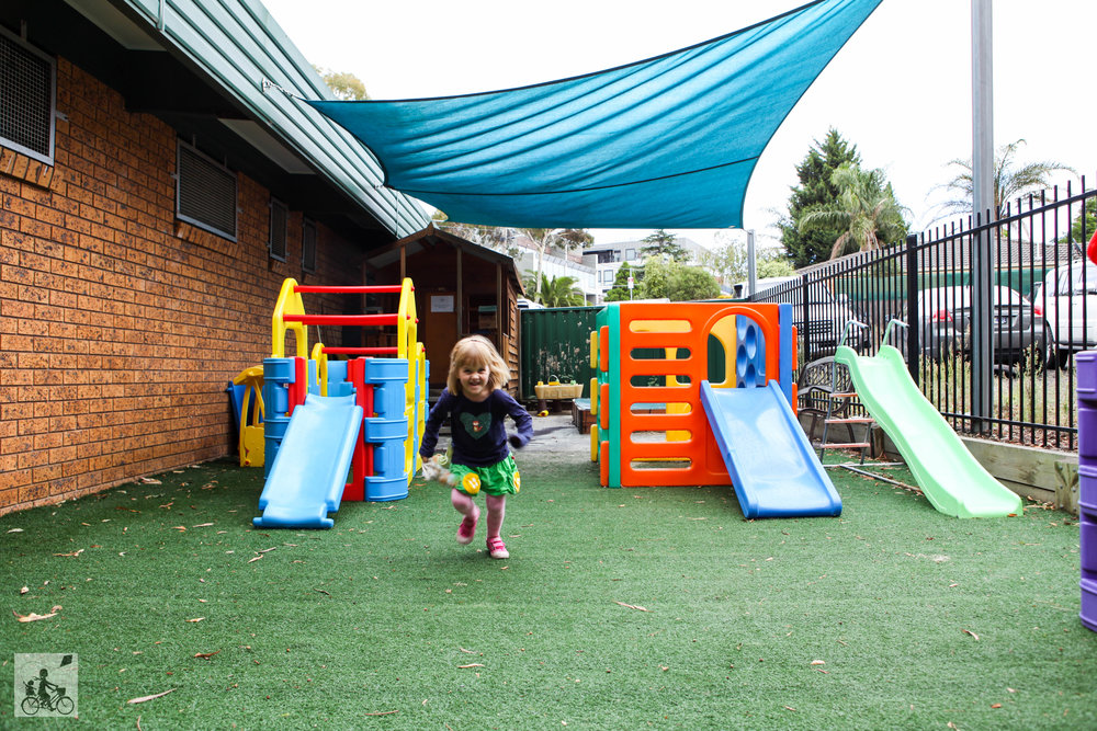 Mamma Knows East - Essendon Playgroup
