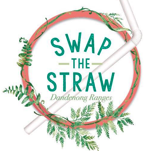 Mamma Knows East - Swap the straw Dandenong Ranges