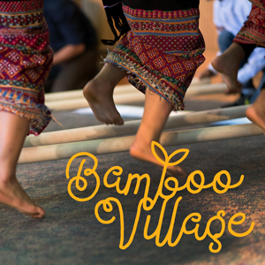 Mamma Knows East - Bamboo Village