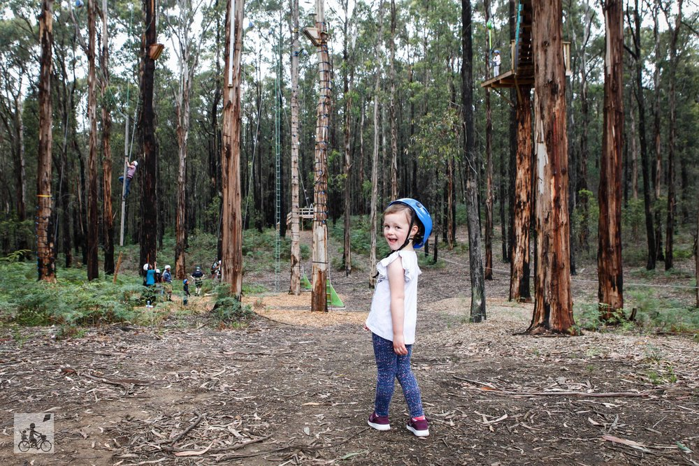 Mamma Knows East - Kinglake Forest Adventure (49 of 61).jpg