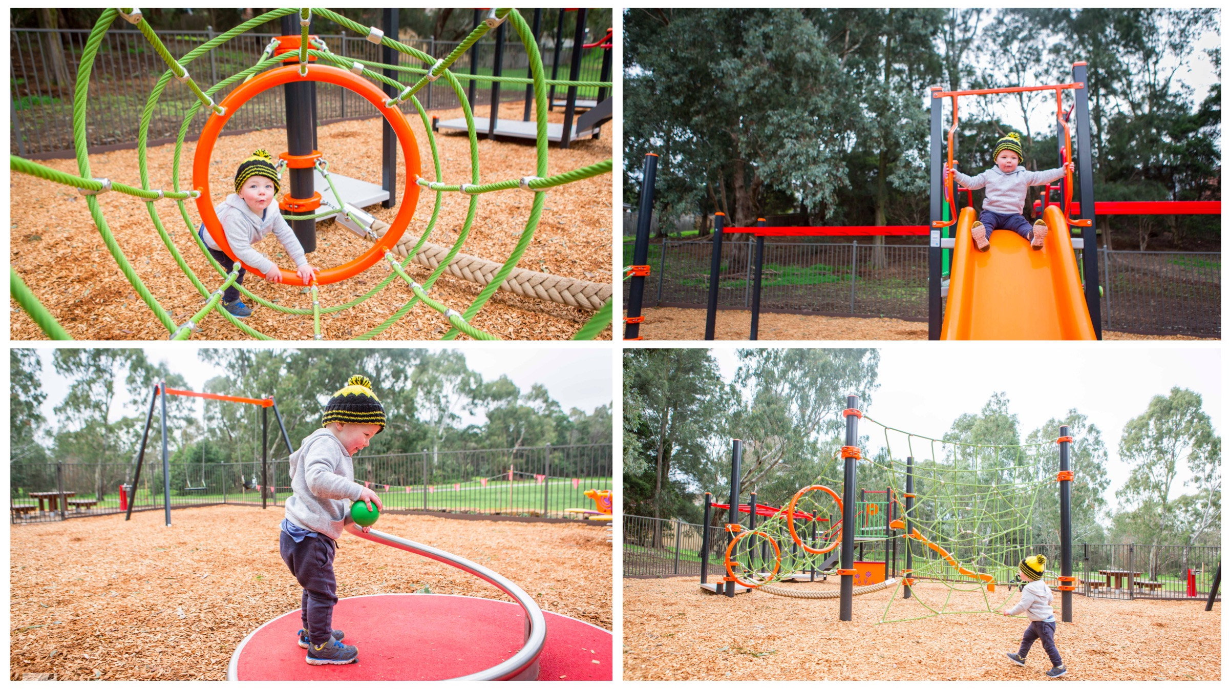 parks & playgrounds — mamma knows east