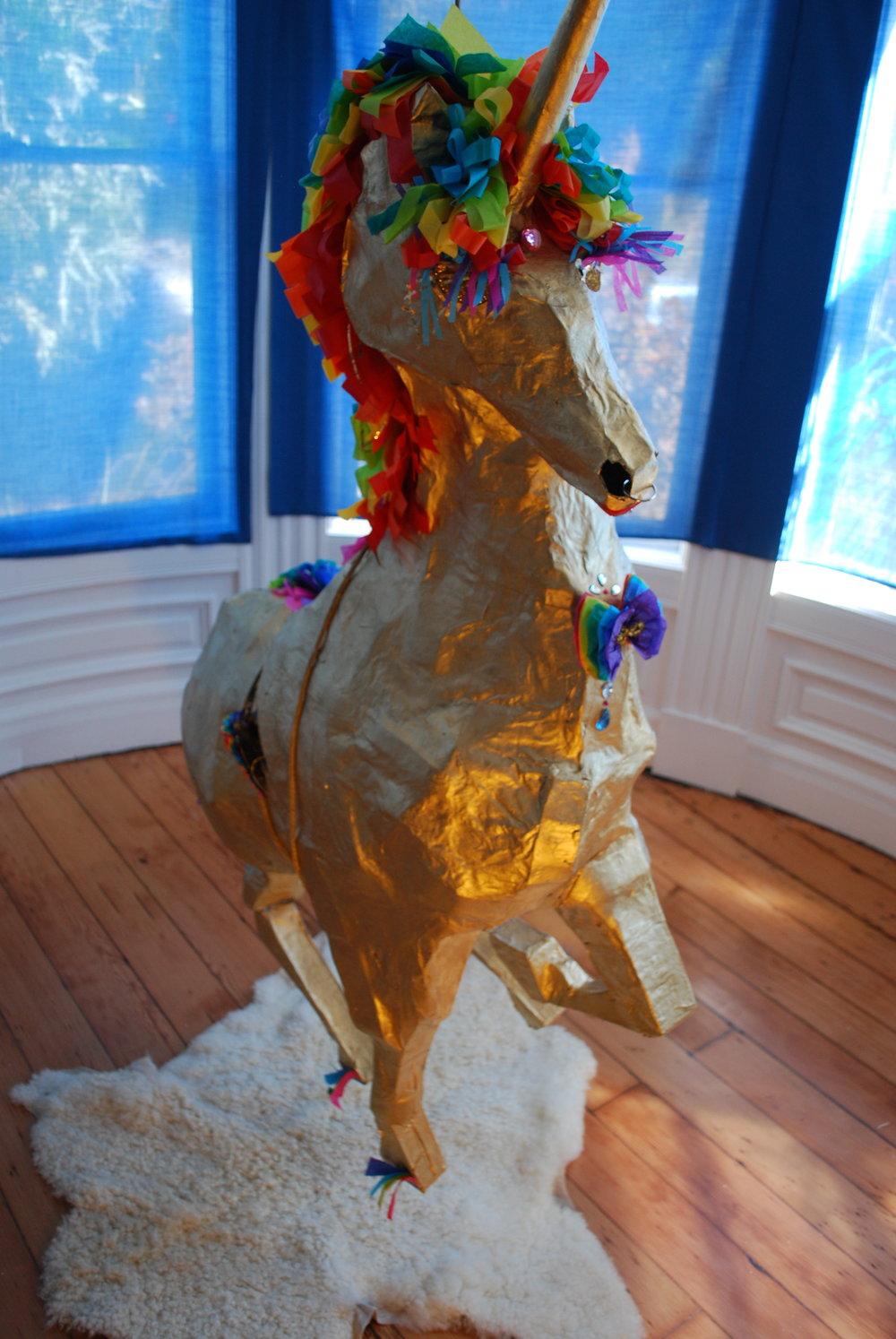 Unicornfrontroundroom.JPG