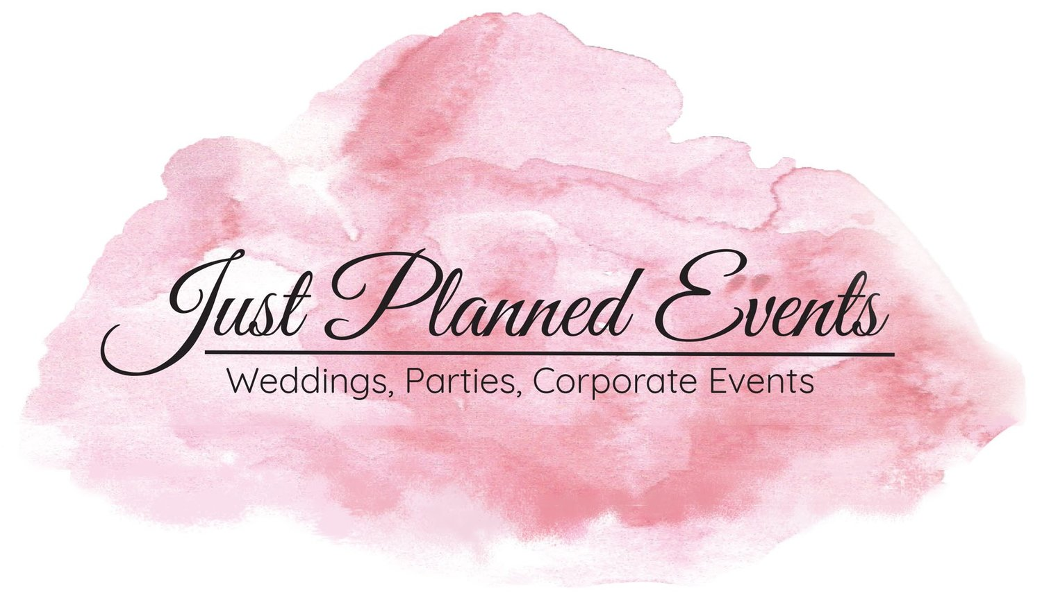 Just Planned Events