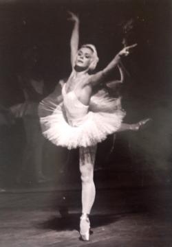 Svetlana Fadeyeva