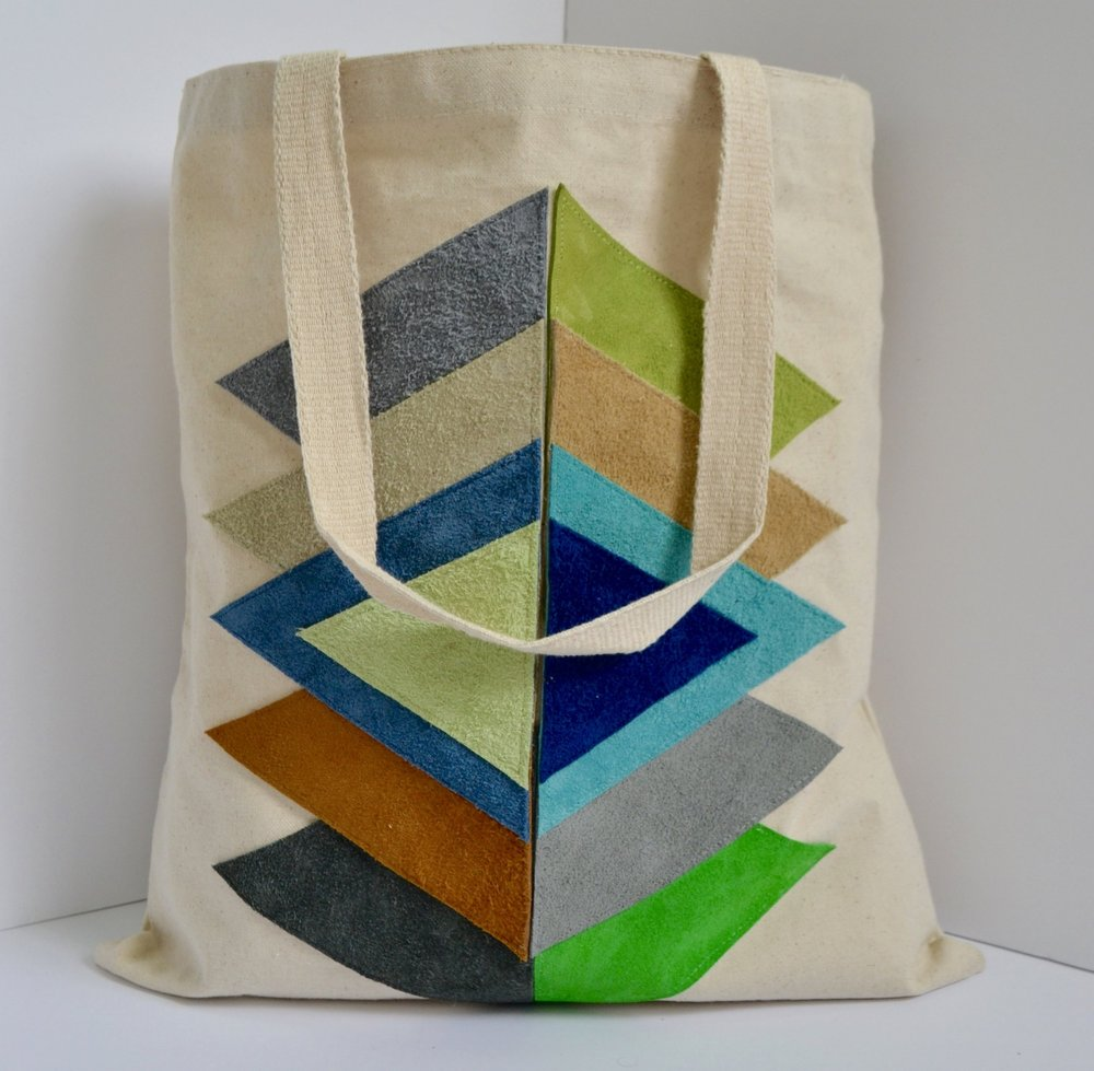 CANVAS BAGS -