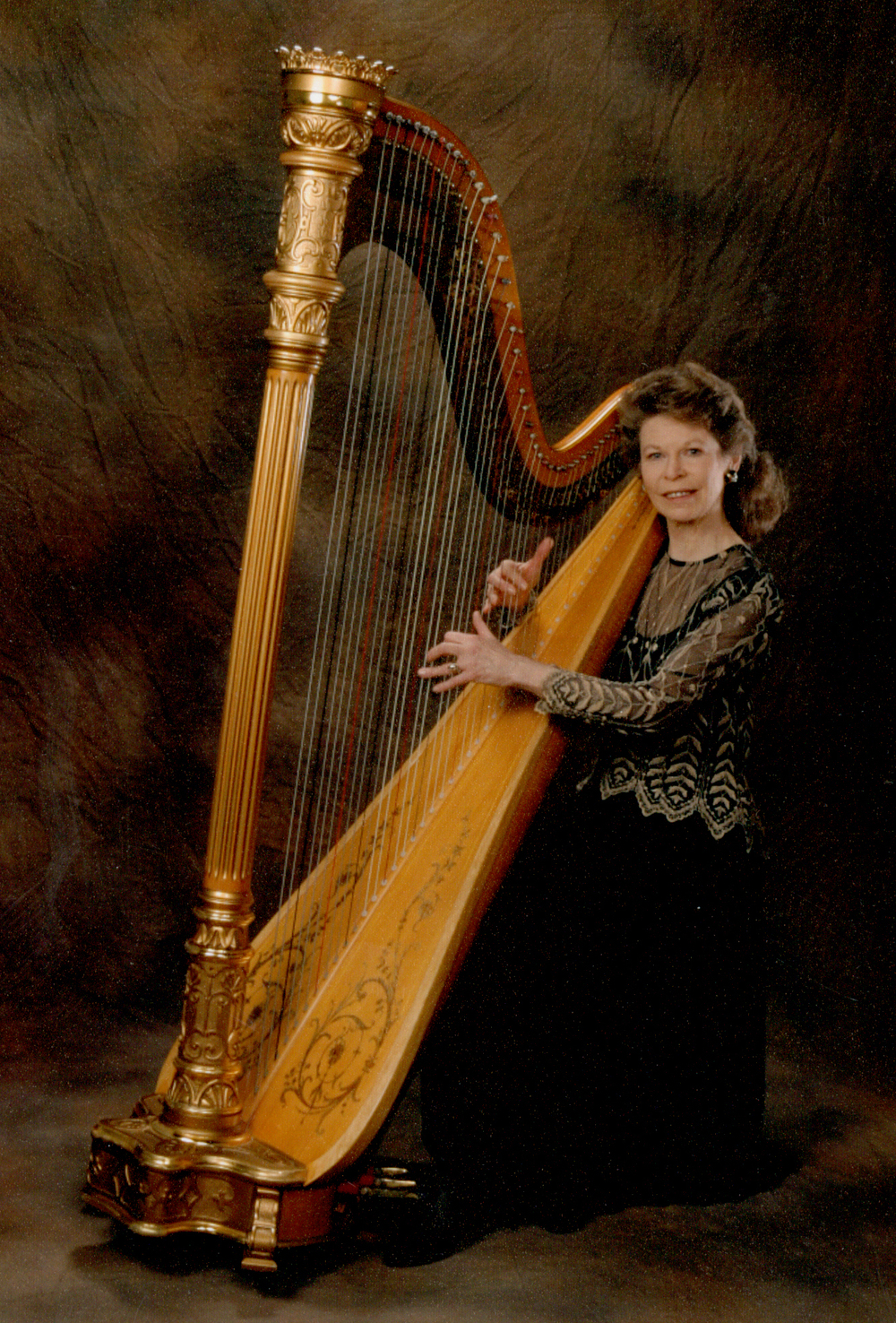 Love my harp