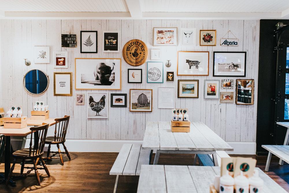 belle southern kitchen & bar -