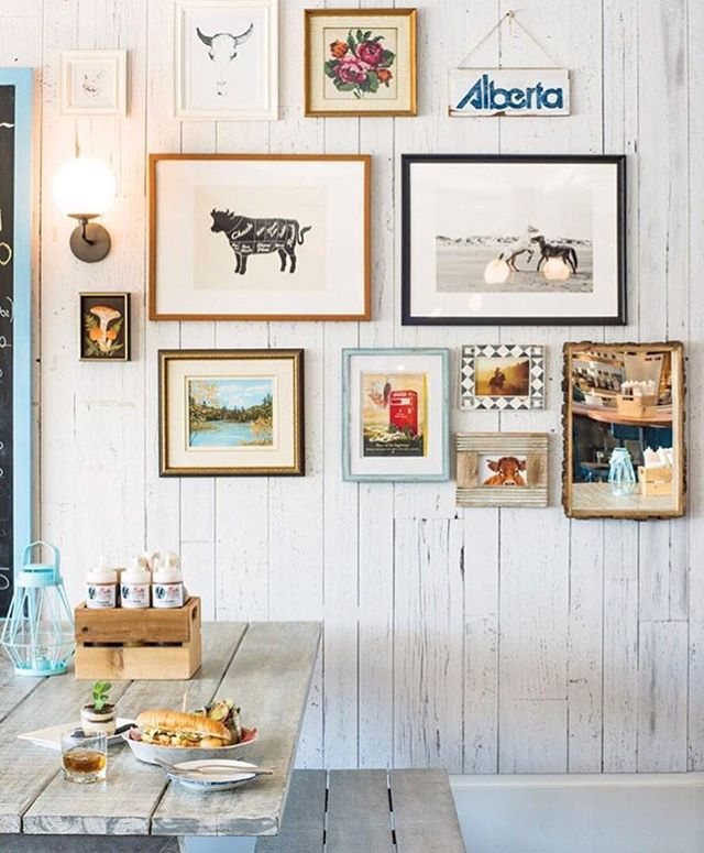 One of our favourites spaces @bellebbqcalgary was featured on @avenuemagazine last week! If you haven't been by to try out their BBQ you are missing out. . . . .  #interiordesign #interiorrenderings #restaurantdesign #interiordesigncalgary #interiordesignyyc #yycliving #yycrestaurants  #renderings