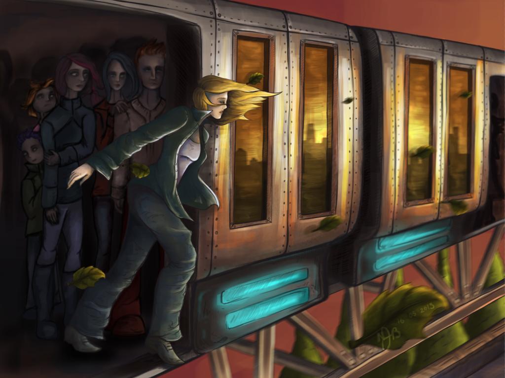 Tris Jump