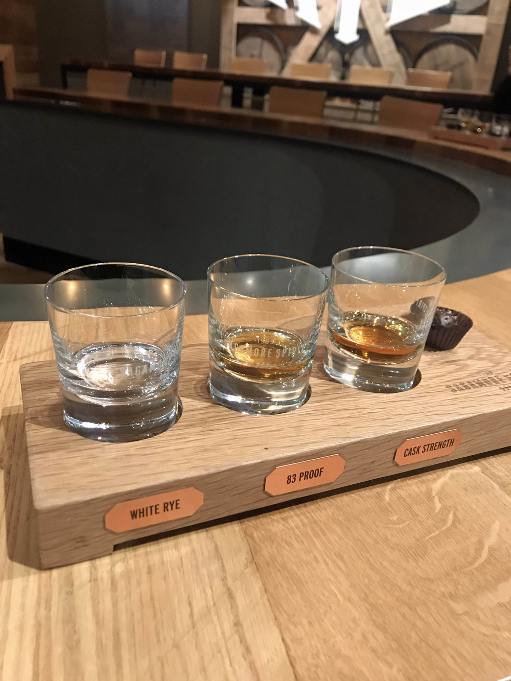 5 Reasons to Staycation in MD - Sagamore Distillery Tour | Pish Posh Perfect
