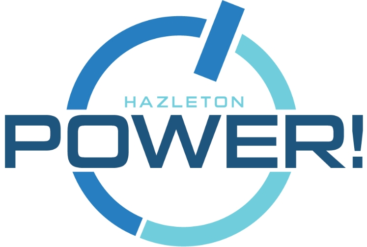 Hazleton POWER!