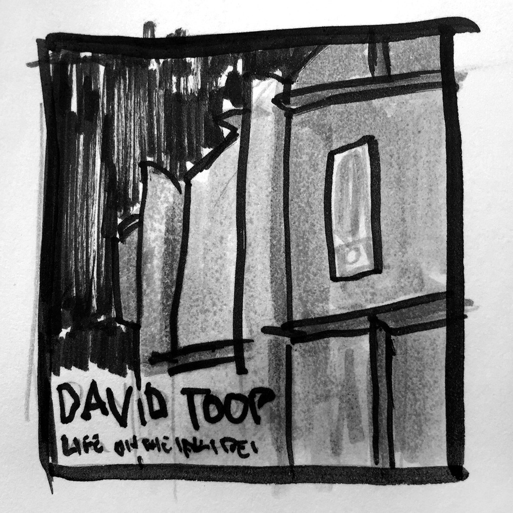 David Toop, Life on the Inside