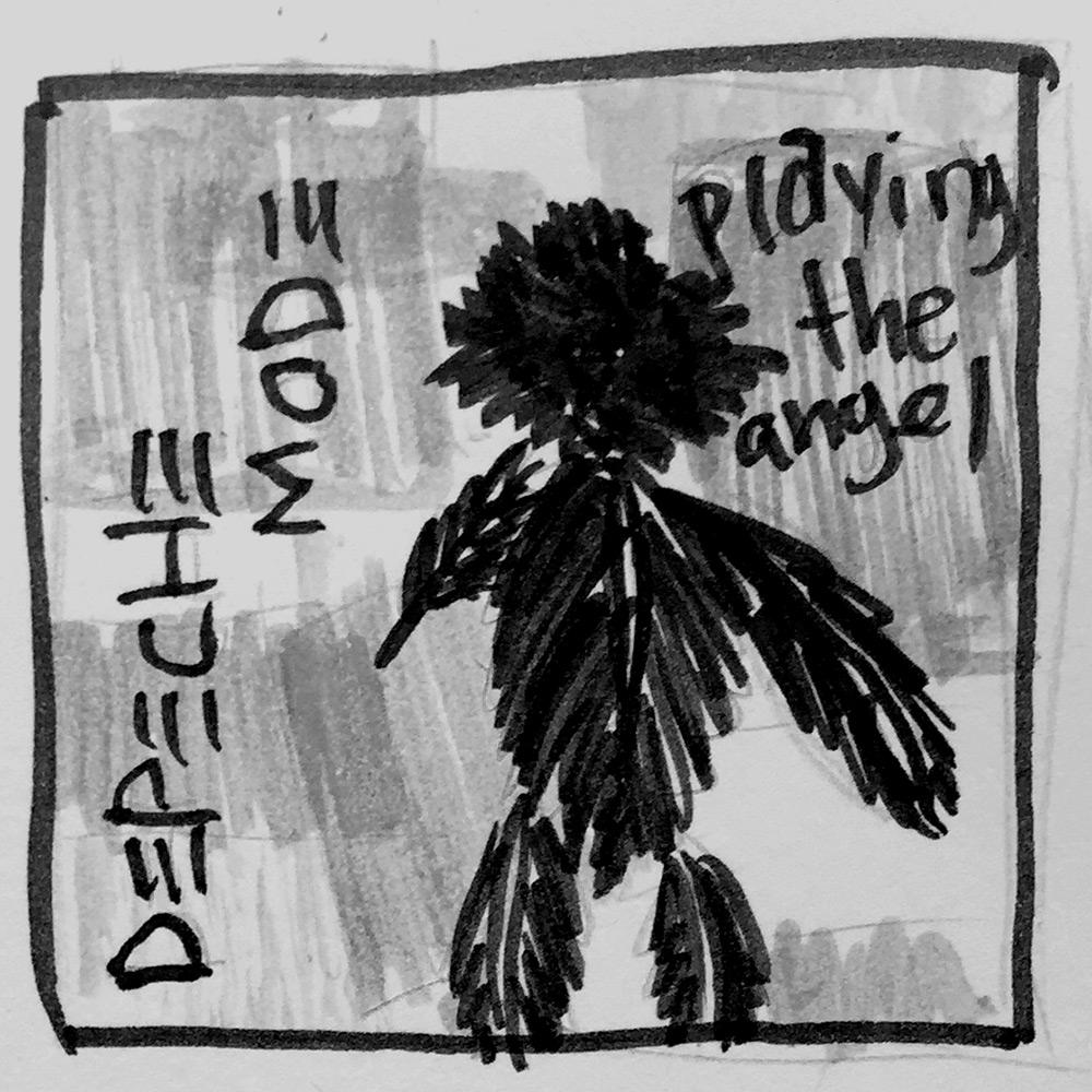 Depeche Mode Instrumentals