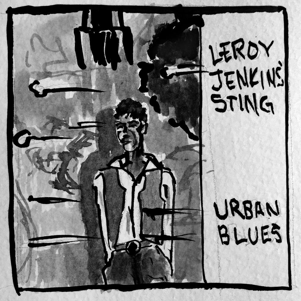 Leroy Jenkins Sting