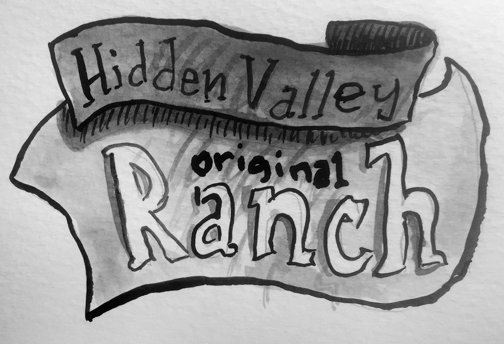 Hidden Valley Ranch, Bitches