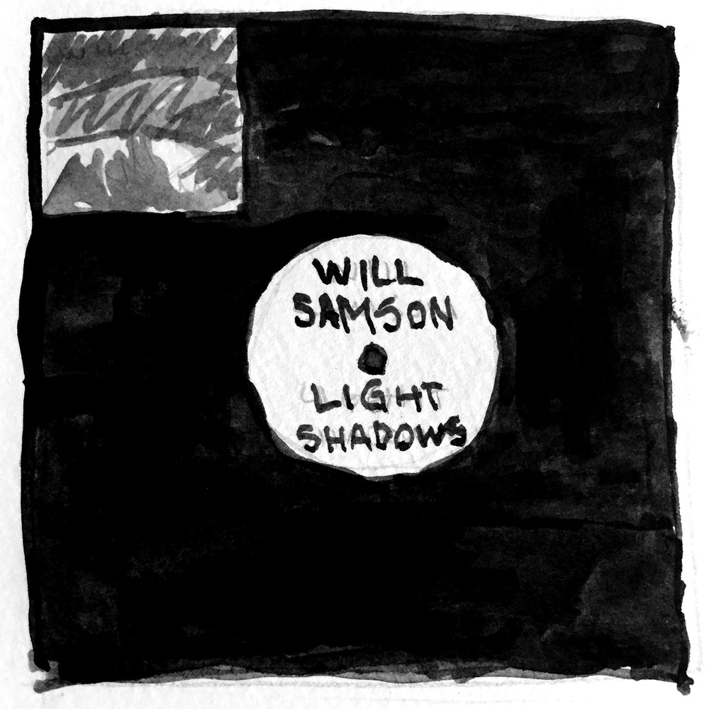 Will Samson Light Shadows