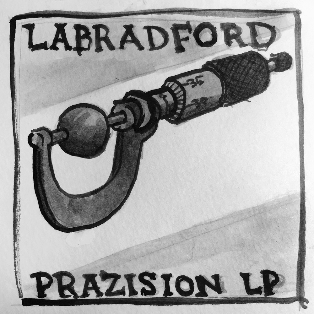 Labradford Prazision