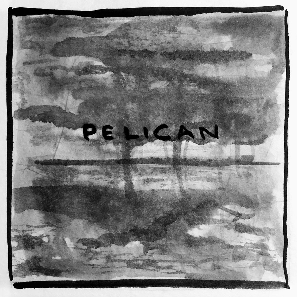 Pelican Fire in Our Throats