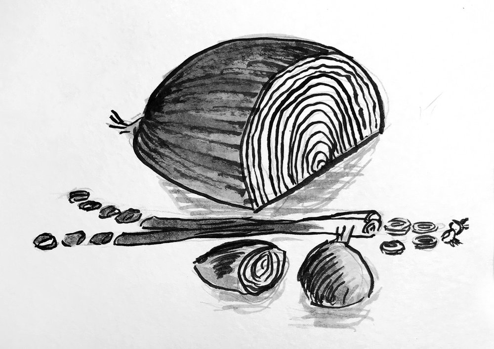 Essense Rare Onions
