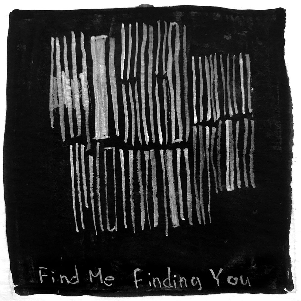 Laetitia Sadier Find Me Finding You